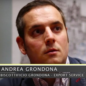 andrea grond