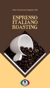 Copertina Espresso Italiano Roasting