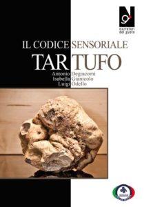 Copertina del Codice sensoriale tartufo