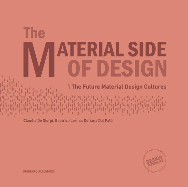 Copertina The material side of design