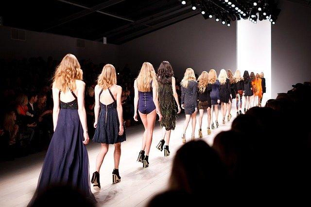 Sfilata di moda