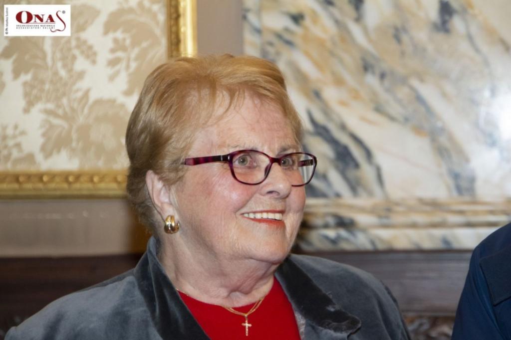 Bianca Piovano