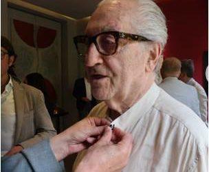 Grandi maestri come Gualtiero Marchesi fanno parte dei Narratori del gusto