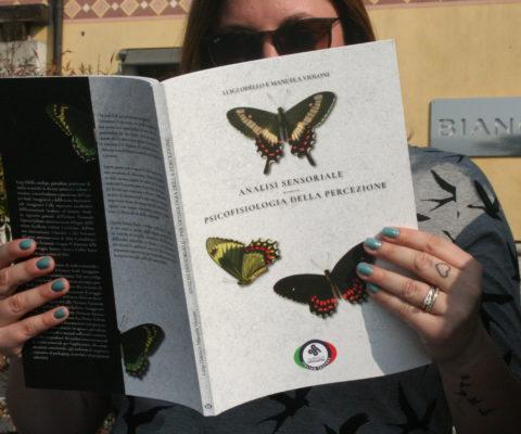 Psicofisiologia della percezione: un libro per migliorare la qualità della vita