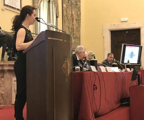 Una ricerca del Centro Studi Assaggiatori viene presentata a Montecitorio al premio Soldera