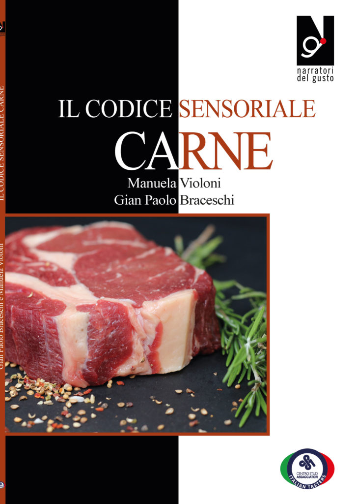 Codice Sensoriale Carne
